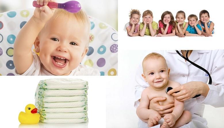 Bambini e prima infanzia